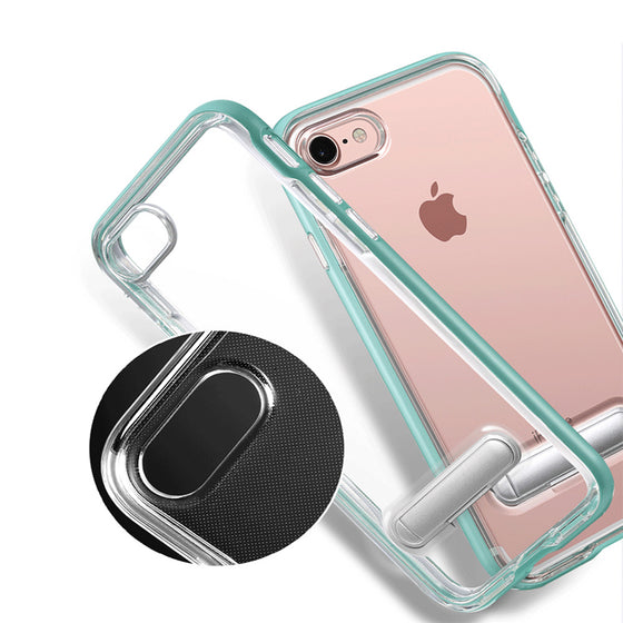 iPhone 6/6S Plus (5.5) Transparent Silicone Case