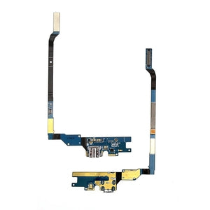 Charging Port Flex Cable For Samsung Galaxy S4 (I9505) (International) - Wholesale Smartphone Parts - lcdcycle.com