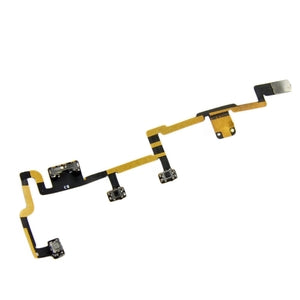 iPad 2 Volume/Power Button Flex Cable - Wholesale Smartphone Parts - lcdcycle.com