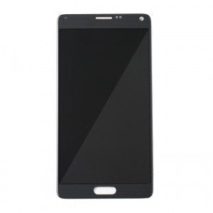 Samsung Note 4 Grey LCD - Wholesale Smartphone Parts - lcdcycle.com