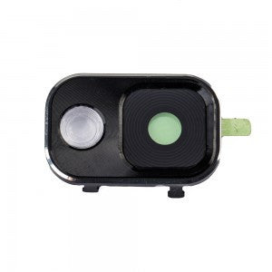 Back Camera Lens for Samsung Note 3 (Black) - Wholesale Smartphone Parts - lcdcycle.com