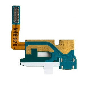 Charging Port Flex Cable for Samsung Galaxy Note 2 (I605) (Verizon) - Wholesale Smartphone Parts - lcdcycle.com