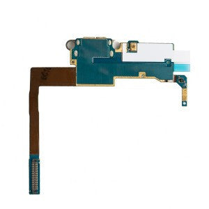 Charging Port Flex Cable for Samsung Galaxy Note 3 (N900P) (Sprint) - Wholesale Smartphone Parts - lcdcycle.com