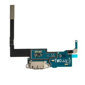 Charging Port Flex Cable for Samsung Galaxy Note 3 (N900T) (T-Mobile) - Wholesale Smartphone Parts - lcdcycle.com