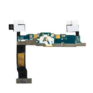 Charging Port Flex Cable for Samsung Note 4 (N910F) - Wholesale Smartphone Parts - lcdcycle.com