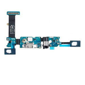Charging Port Flex Cable For Samsung Note 5 (N920l) (International) - Wholesale Smartphone Parts - lcdcycle.com