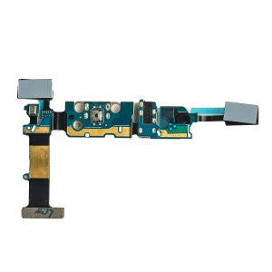 Charging Port Flex Cable For Samsung Note 5 (N920T) (Tmobile) - Wholesale Smartphone Parts - lcdcycle.com