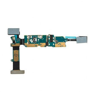 Charging Port Flex Cable For Samsung Note 5 (N920V) (Verizon) - Wholesale Smartphone Parts - lcdcycle.com