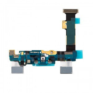 Charging Port Flex Cable For Samsung Galaxy S6 Edge Plus (G928F) (International) - Wholesale Smartphone Parts - lcdcycle.com