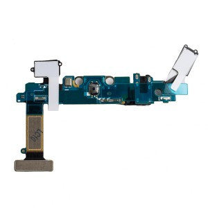 Charging Port Flex Cable for Samsung Galaxy S6 (G920P) (Sprint) - Wholesale Smartphone Parts - lcdcycle.com