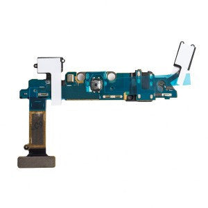 Charging Port Flex Cable for Samsung Galaxy S6 (G920R4) (International) - Wholesale Smartphone Parts - lcdcycle.com