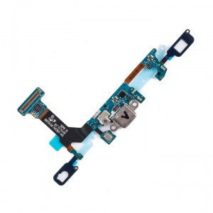 Charging Port Flex Cable for Samsung Galaxy S7 (G930V) (Verizon) - Wholesale Smartphone Parts - lcdcycle.com