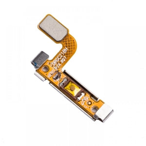 Power Button Flex cable For Samsung Galaxy S7 Edge - Wholesale Smartphone Parts - lcdcycle.com