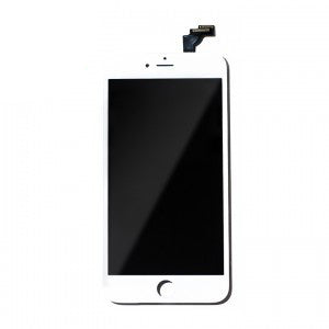 iPhone 6 Plus (5.5) LCD White - Wholesale Smartphone Parts - lcdcycle.com