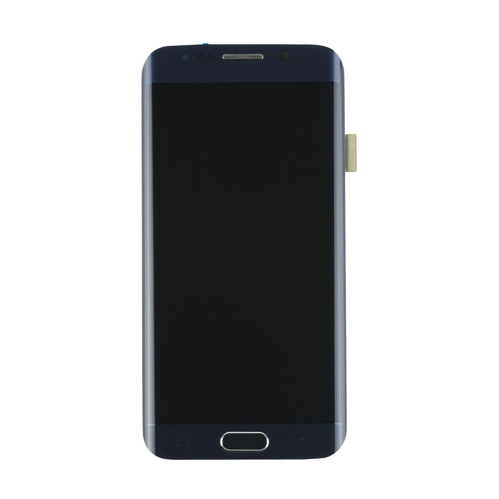 Samsung S6 Edge LCD Assembly Black