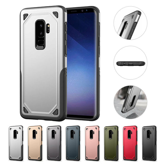 Samsung S9 Power Armor Protective Case