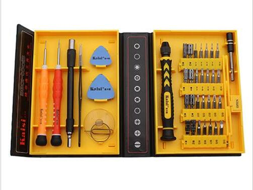 Ultimate Screwdriver/Repair Kit