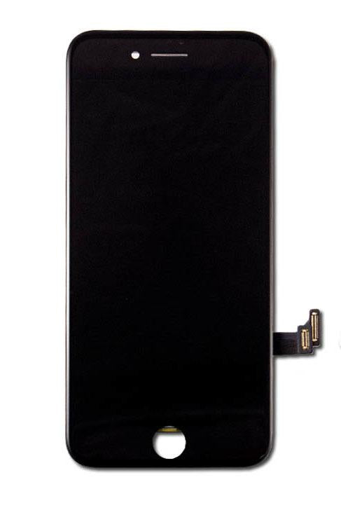 iPhone 8G 5.5 LCD Black (OEM)