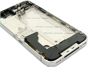 iPhone 4 CDMA Mid Frame Full Assembly - Wholesale Smartphone Parts - lcdcycle.com