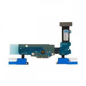 Charging Port Flex Cable For Samsung Galaxy S5 (G900H) (International) - Wholesale Smartphone Parts - lcdcycle.com