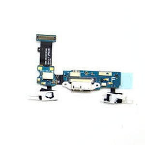 Charging Port Flex Cable For Samsung Galaxy S5 (G900M) (International) - Wholesale Smartphone Parts - lcdcycle.com