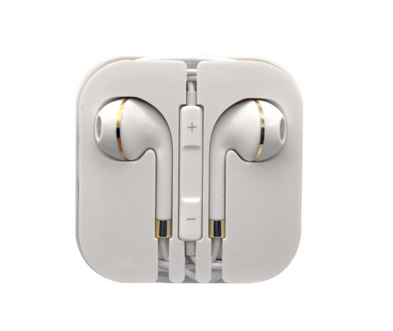 Earbuds Headphones