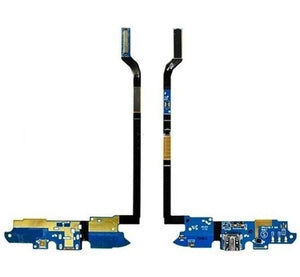 Charging Port Flex Cable For Samsung Galaxy S4 (I9500) (International) - Wholesale Smartphone Parts - lcdcycle.com