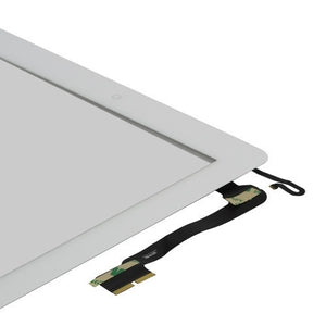 iPad 4 Full Digitizer Assembly White - Wholesale Smartphone Parts - lcdcycle.com
