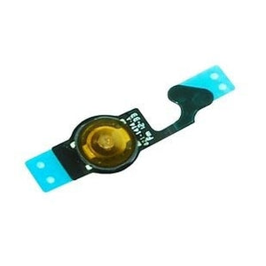iPhone 5 Home Button Flex Cable - Wholesale Smartphone Parts - lcdcycle.com