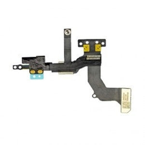 iPhone 5 Proximity Sensor Flex Cable with Front Camera - Wholesale Smartphone Parts - lcdcycle.com