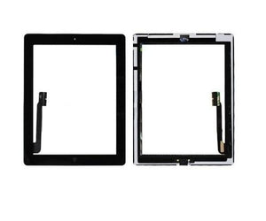 iPad 3 Full Digitizer Assembly Black - Wholesale Smartphone Parts - lcdcycle.com