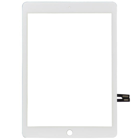 iPad 6th Generation Digitizer White (2018)