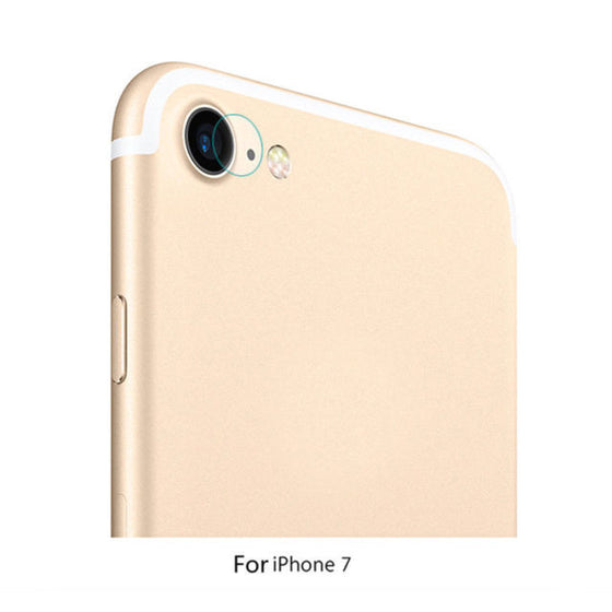 iPhone 7/8 4.7 Back Camera Tempered Glass