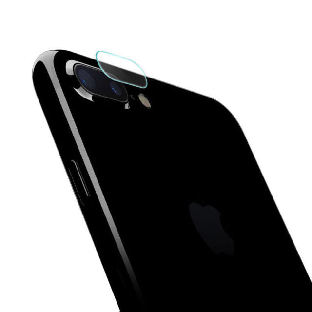 iPhone 7/8 5.5 Back Camera Tempered Glass