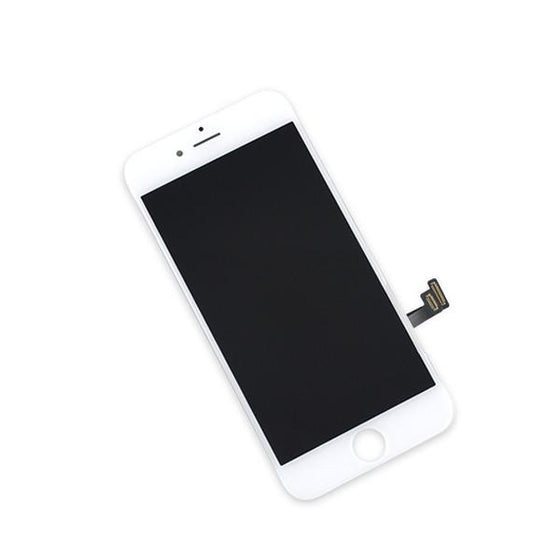 iPhone 8G 5.5 LCD White