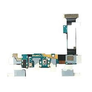 Charging Port Flex Cable For Samsung Galaxy S6 Edge Plus (G928A) (ATT) - Wholesale Smartphone Parts - lcdcycle.com