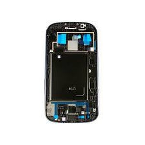Samsung Galaxy s3 L710 LCD Frame Blue - Wholesale Smartphone Parts - lcdcycle.com
