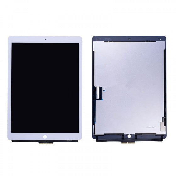 iPad Pro 9.7 LCD Assembly-White
