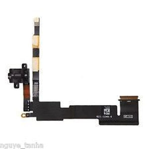 iPad 2 Headphone Jack with Sim Card Reader - Wholesale Smartphone Parts - lcdcycle.com