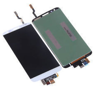 LG G2 LCD white - Wholesale Smartphone Parts - lcdcycle.com