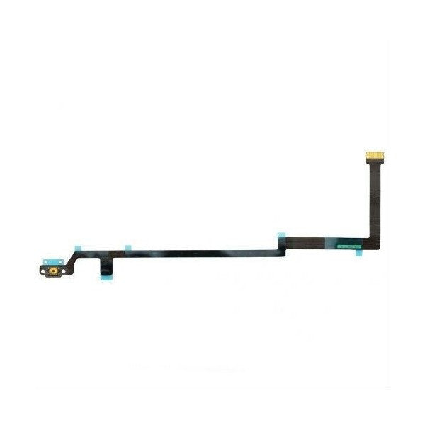 iPad Air Home Button w/ Flex Cable Black