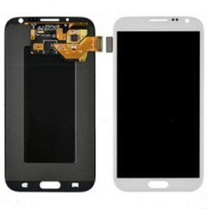 Samsung Galaxy Note 2 LCD Assembly - White - Wholesale Smartphone Parts - lcdcycle.com