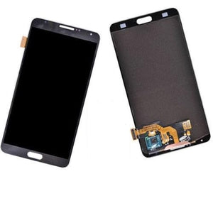 Samsung Note 3 Grey - Wholesale Smartphone Parts - lcdcycle.com