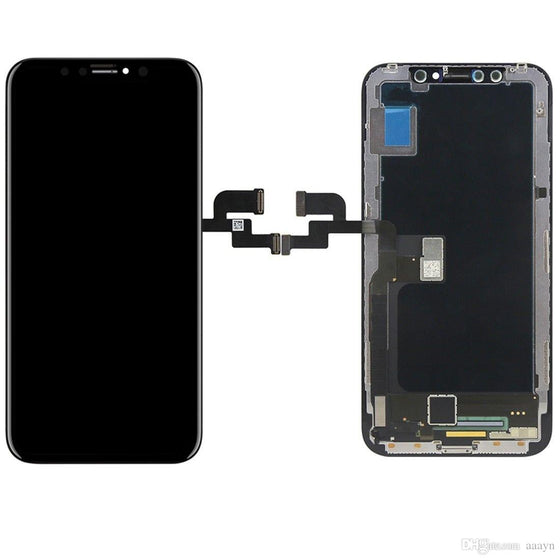 iPhone X LCD
