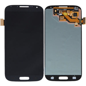 Samsung Galaxy S4 [i337] - (LCD & Digitizer Frame Assembly) - Black - Wholesale Smartphone Parts - lcdcycle.com