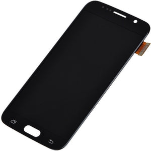 Samsung Galaxy S6 Black - Wholesale Smartphone Parts - lcdcycle.com