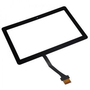 Samsung Tablet 2 p5100 Digitizer Only Black - Wholesale Smartphone Parts - lcdcycle.com