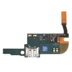 Charging Port Flex Cable For Samsung Galaxy S3 - Wholesale Smartphone Parts - lcdcycle.com
