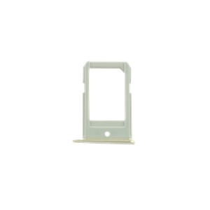 Sim Card Tray For Samsung Galaxy S6 Edge (Gold) - Wholesale Smartphone Parts - lcdcycle.com