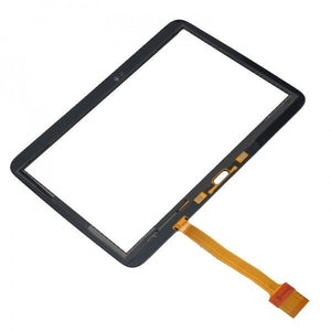 Samsung Tablet 3 p5200 Digitizer Only Black - Wholesale Smartphone Parts - lcdcycle.com